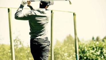 Malte Preuß – Fully Qualified Golfprofessional