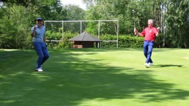 Golf(er)leben im GC Habichtswald!